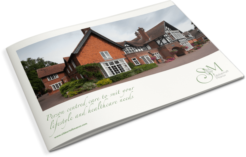 Sibbertoft Manor Brochure
