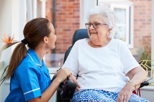 Nursing Care at Sibbertoft Manor